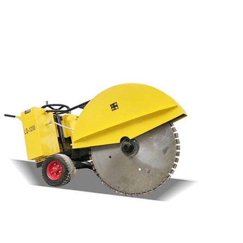 HKQF-1200A Concrete Saw