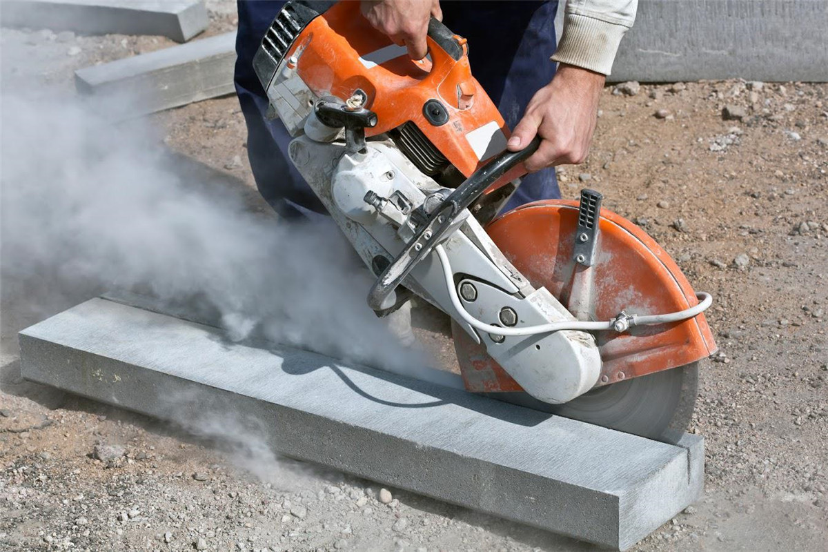 Treatment Of Expansion Joints After The Construction Of Wear-Resistant Flooring