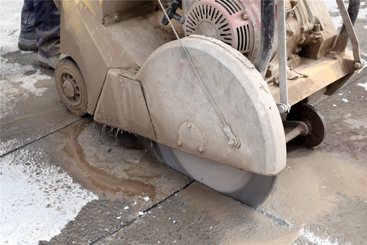 Treatment Of Expansion Joints In Epoxy Flooring Construction