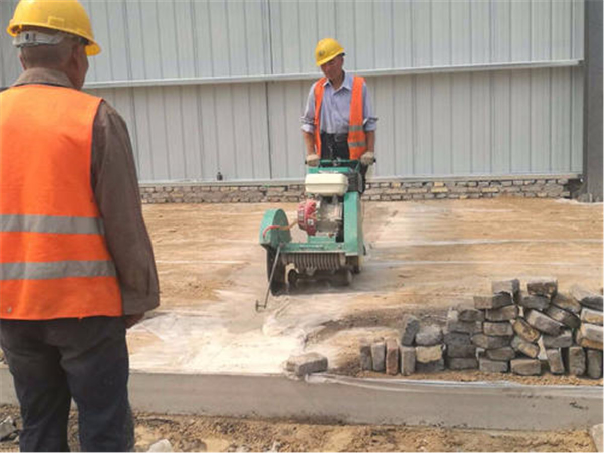Construction Of Bridge Expansion Joints And Preventive Measures