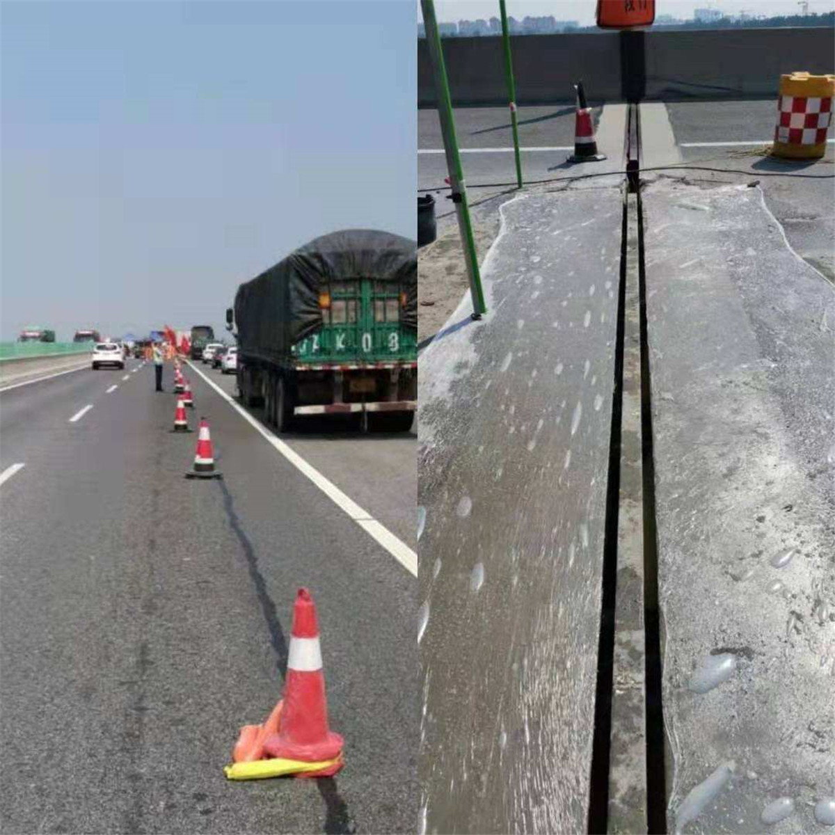 Common Quality Risks And Control Measures For Bridge Deck, Parapet And Expansion Joint Installations