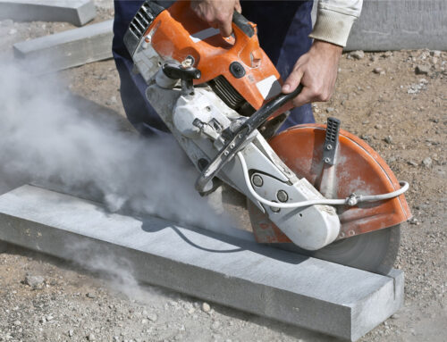 Study On The Timing Of Mold Removal And Cutting Joints For Concrete Pavement Construction